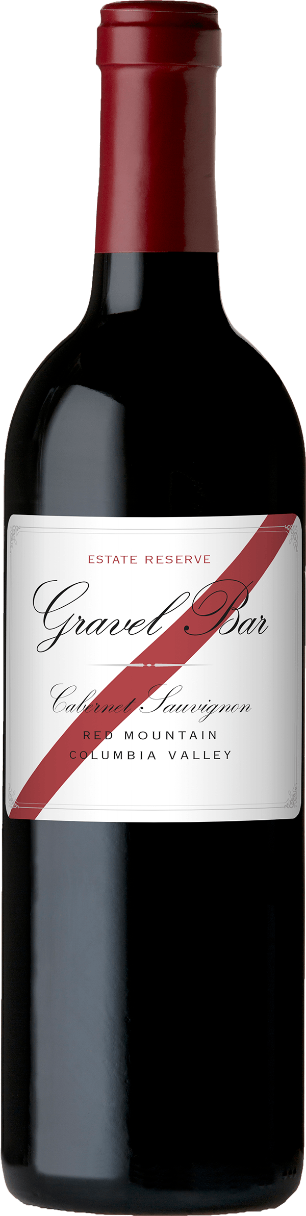 A bottle of the Cabernet Sauvignon Reserve