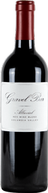 2015 Alluvial Red Wine Blend